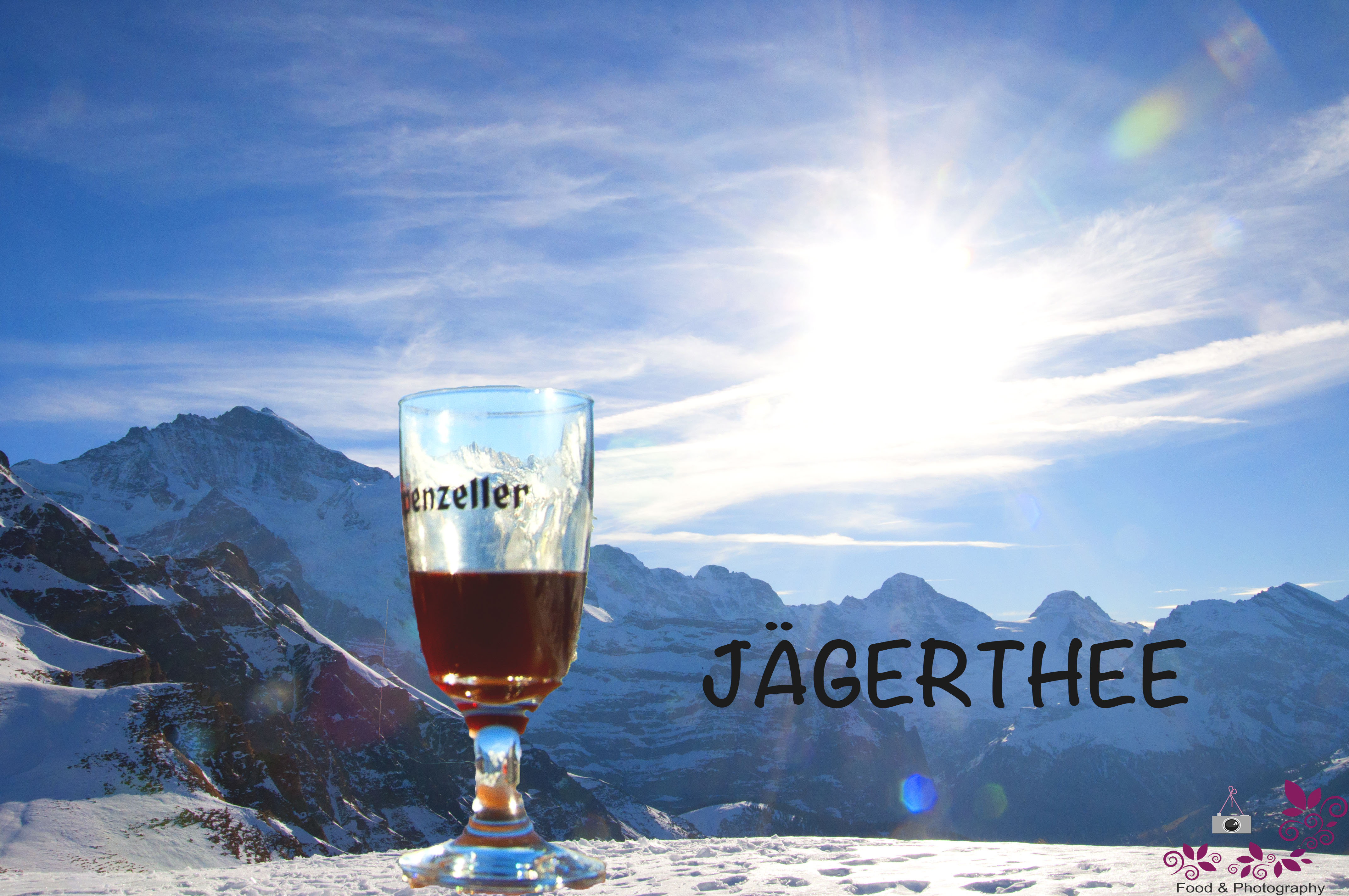 jagerthee
