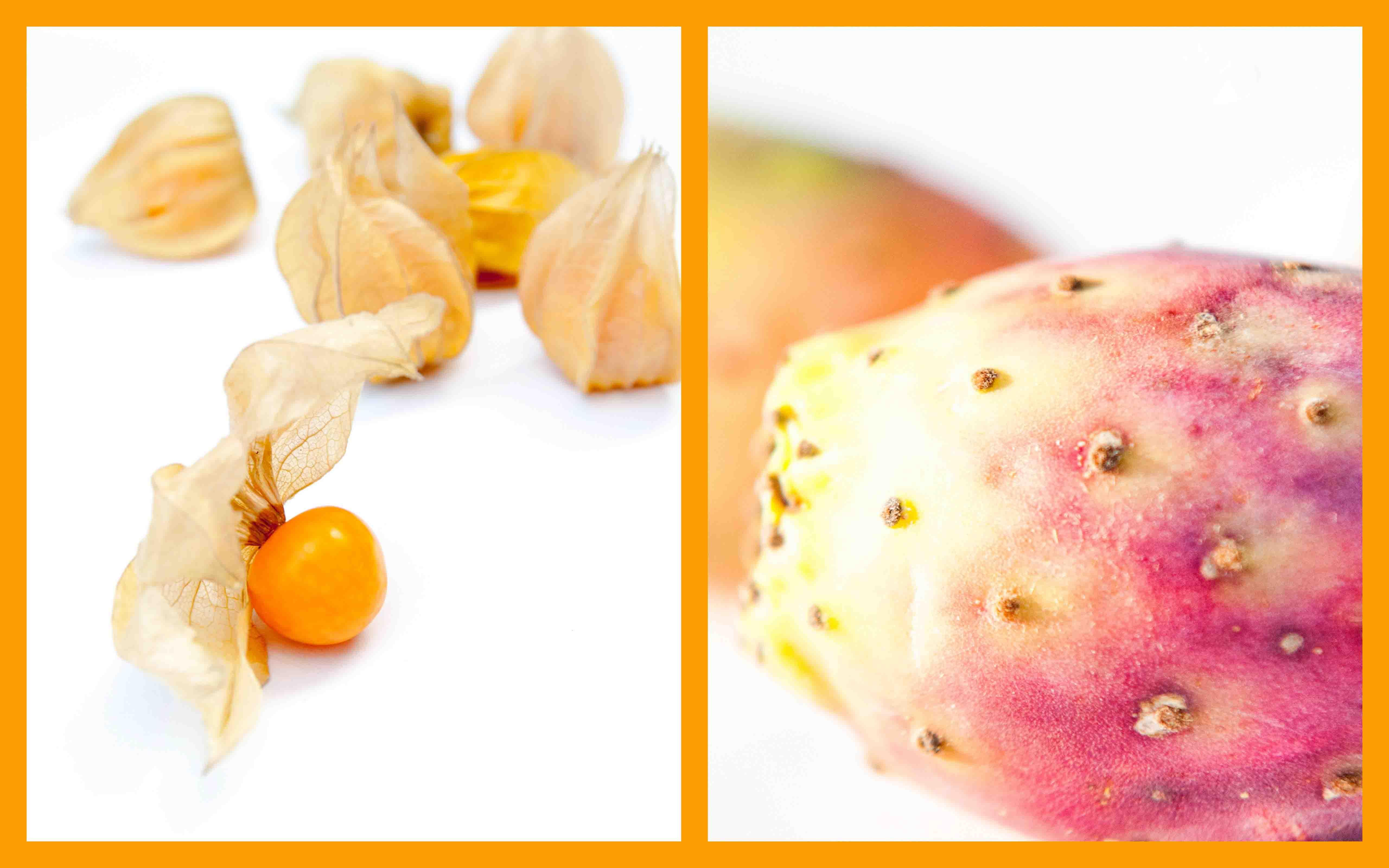 Top 35 van bijzondere fruitsoorten