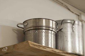 Tuindiner in Heiloo, Heiloo, Italiaanse eten