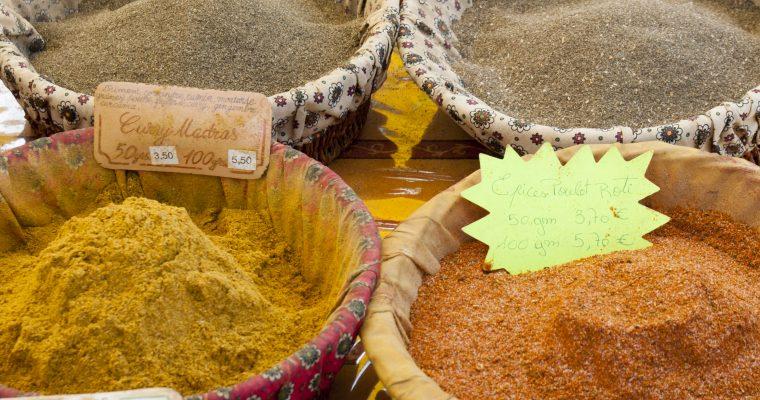 KORTINGSACTI# Kruiden en specerijen