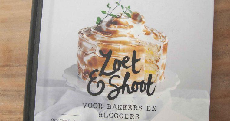 Shoot & Zoet van Linda Lomelino