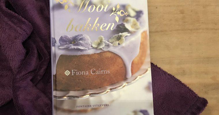 Mooi bakken van Fiona Cairns